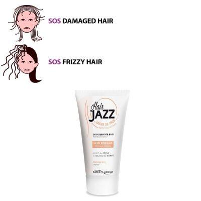 HAIR JAZZ Hair Cream - Face Care For Hair