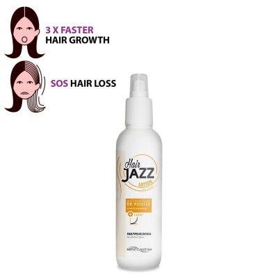 HAIR JAZZ Hair Growth Accelerating Lotion