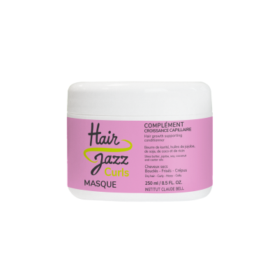 HAIR JAZZ Curls Forming Mask