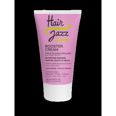 HAIR JAZZ Curls Forming Cream