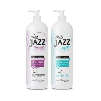 Hair Jazz Set - 6 Months Care