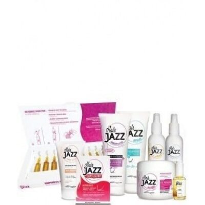 Hair Jazz Set - All Included