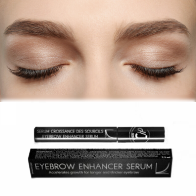 Hair Jazz Eyebrow Growth Serum