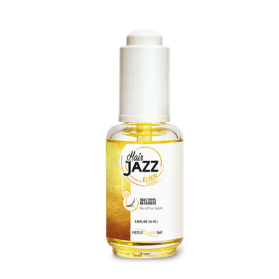 Hair Jazz Serum - Super Food for Your Hair