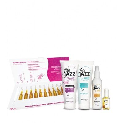 Hair Jazz Set - Super Growth