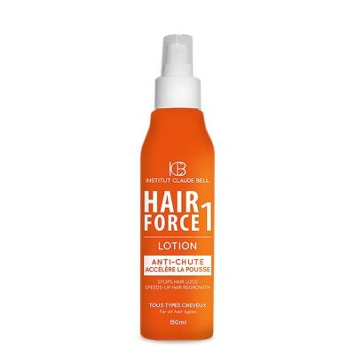 HAIR FORCE One  Hair Loss Treatment - Lotion