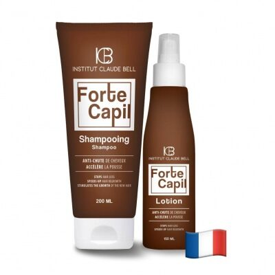 Forte Capil - Basic Treatment