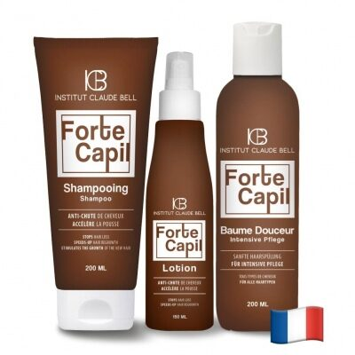Forte Capil - Full Treatment