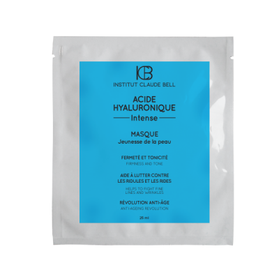 Intense Hyaluronic Acid - Mask