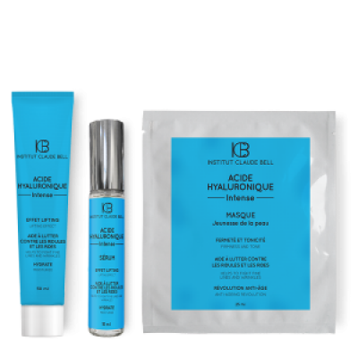 Routine - Hyaluronic Acid