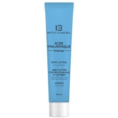 Intense Hyaluronic Acid - Cream