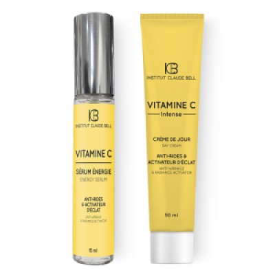 Routine - Vitamin C Set