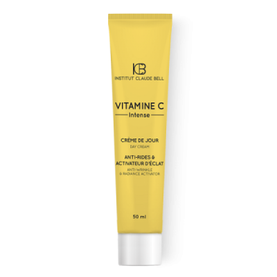 Intensive Effect Vitamin C Day Cream